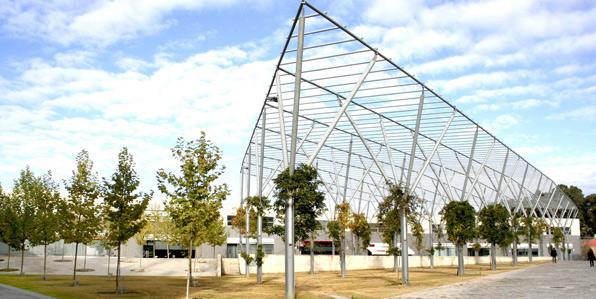 Parque Industrial y Tecnológico