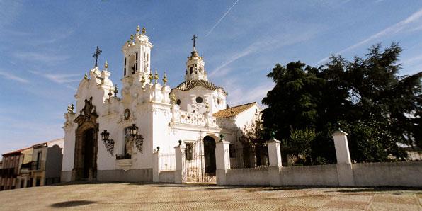 Ermita del Santo