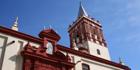 Iglesia de Ntra. Sra. del Reposo